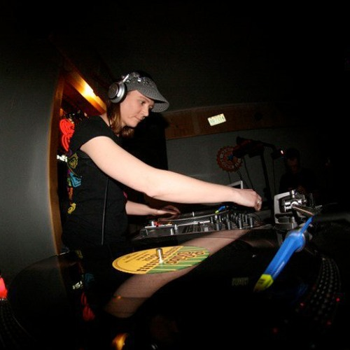 DJ BLINDSIDE's avatar