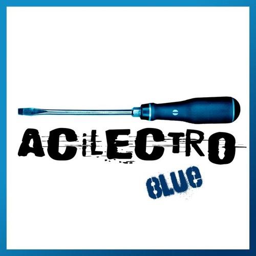 Acilectro Blue's avatar