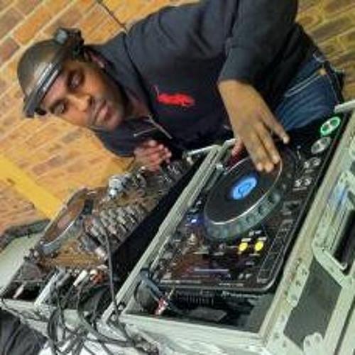 DJ SPARK'S's avatar