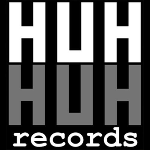 HUH-HUH records's avatar