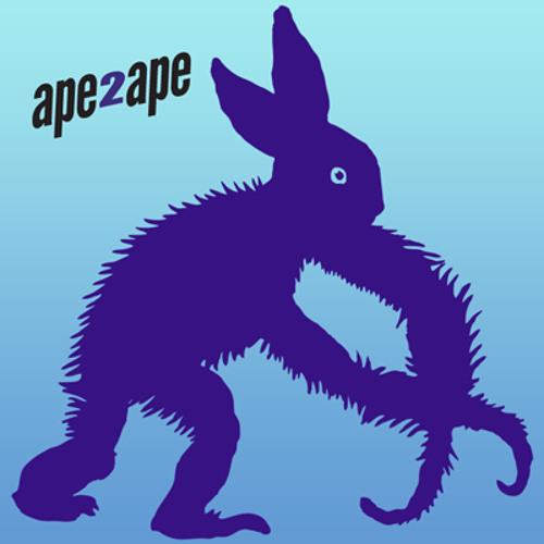 Ape 2 Ape's avatar