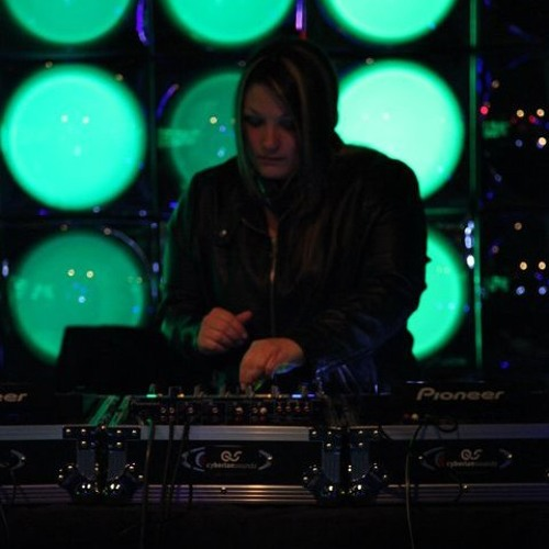 DJ Intrikit's avatar