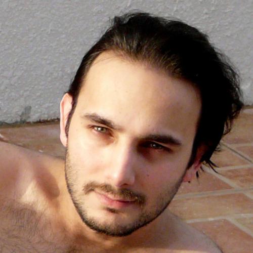 Ali Shehab's avatar