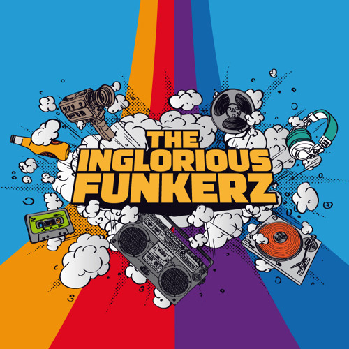 The Inglorious Funkerz's avatar