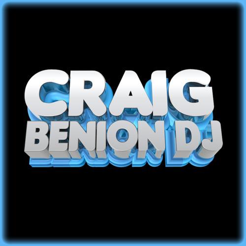 Craig Benion's avatar