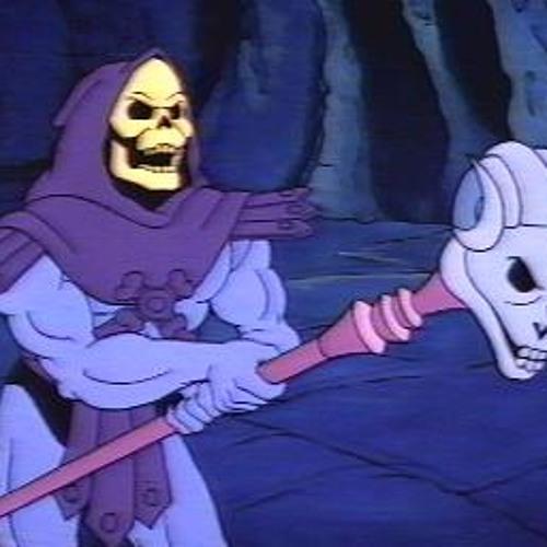 Skeletorr's avatar