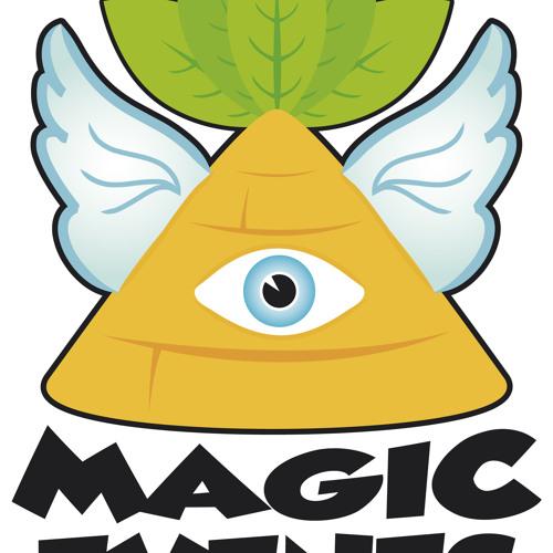 Magic Events's avatar