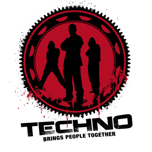 TechnoBringsPeople2Gether's avatar