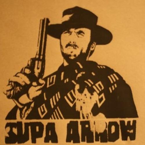 Supa Arrow's avatar