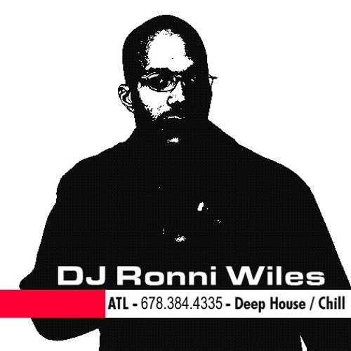 DJ Ronni Wiles aka FCP's avatar