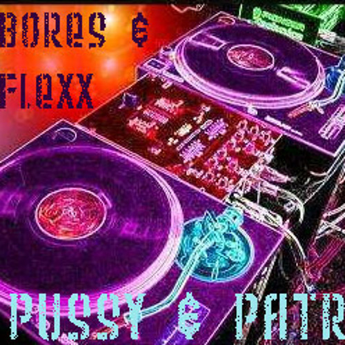 DJ Flexxx's avatar