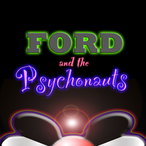FORD and the Psychonauts's avatar