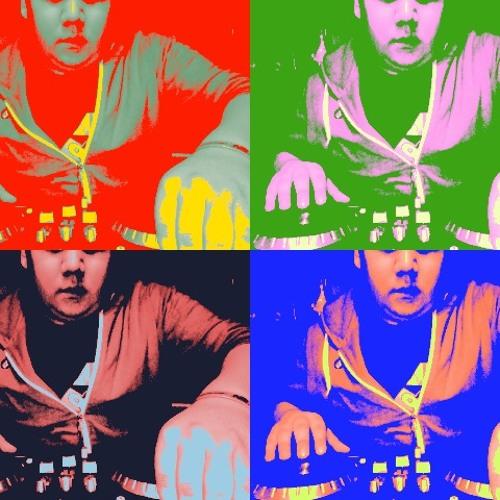 DJ Mcrazy's avatar