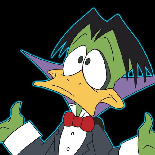 i am Duckula's avatar