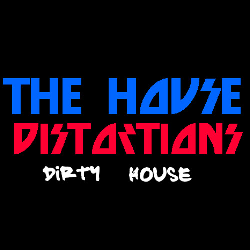 The House Distortions's avatar