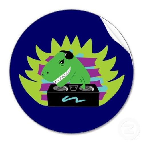 DJ Dactyl's avatar