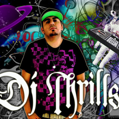 We're all no one - Dj Thirlls club mix