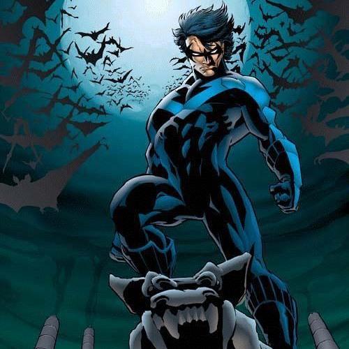 Nightwing78's avatar