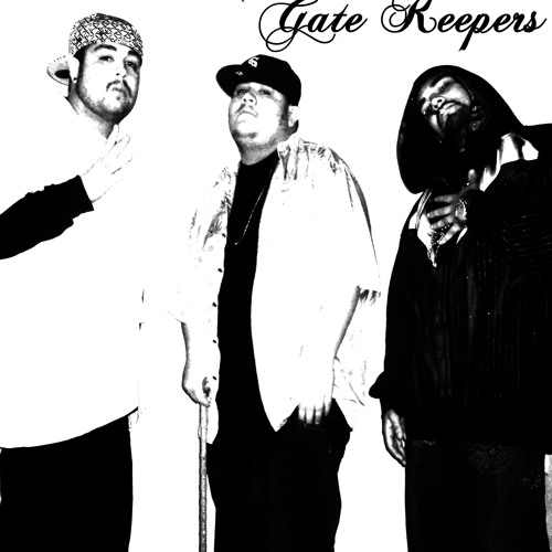 Tha Gate Keepers's avatar