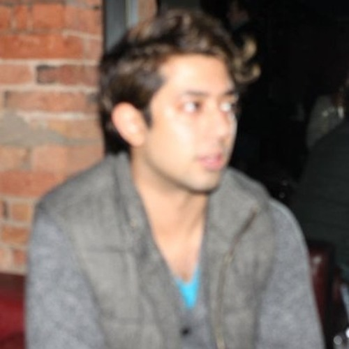 paul sekhri's avatar