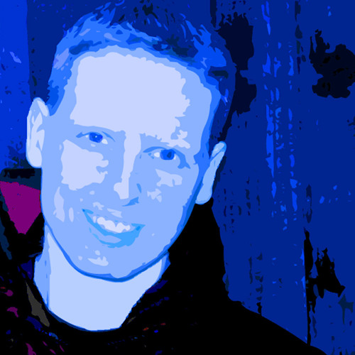 Dr Paul Thomas's avatar
