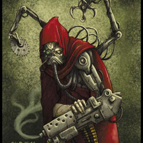 Pyroclasm's avatar