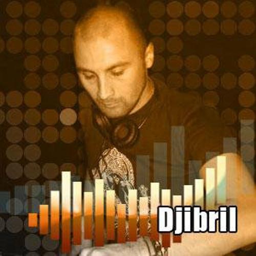 DJ Djibril's avatar