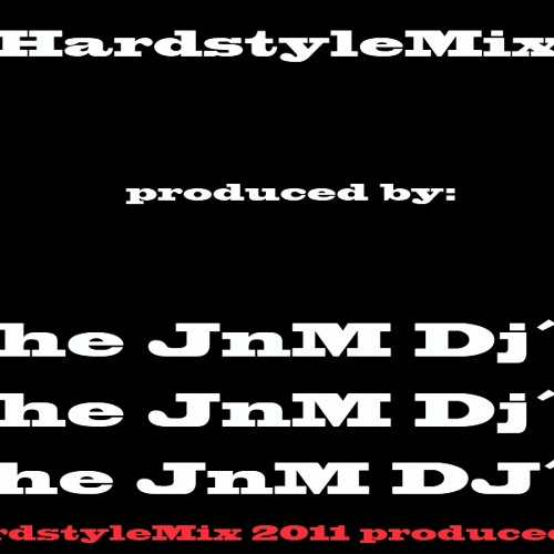 The JnM's Hardstyle MiX's avatar