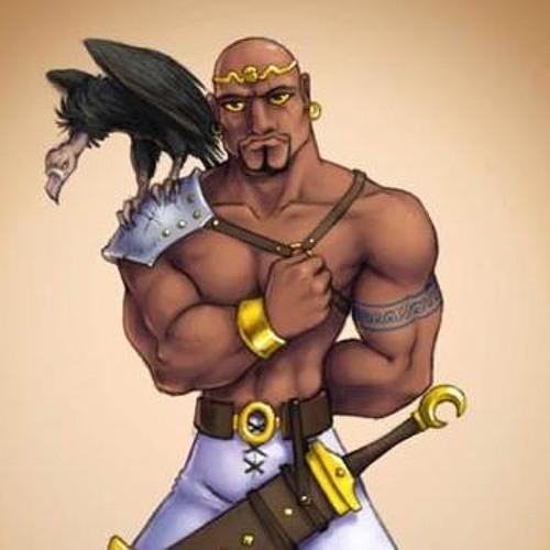 LUXBUNA's avatar