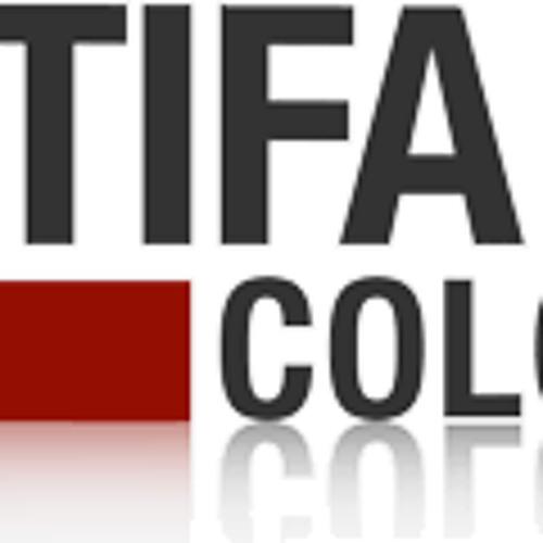 Antifa AK Köln's avatar