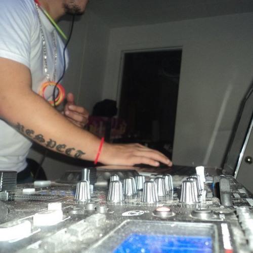 "DJ ""PONCE""'s avatar"