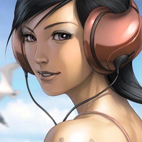 djdakini's avatar