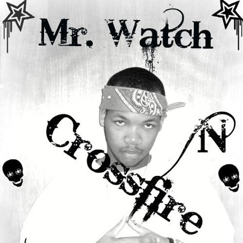 WatchNWitness_Crossfire's avatar