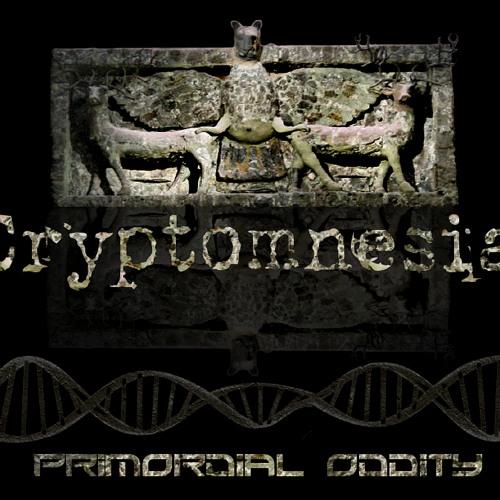 Cryptomnesia's avatar