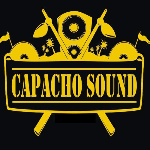 Capacho Sound - Hits From Di Bong (Distupt Version)