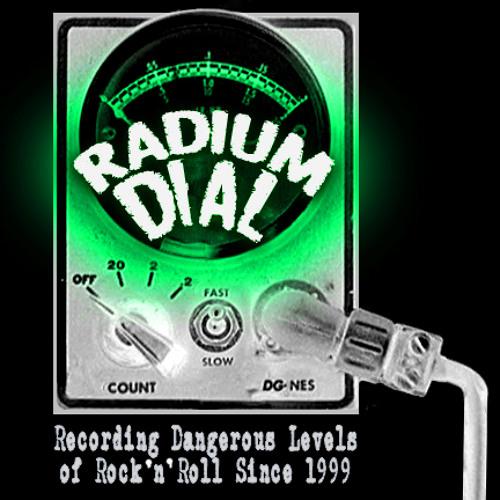 Radium Dial's avatar