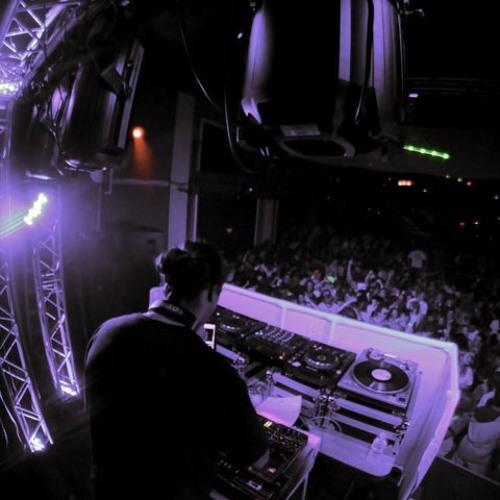 DJ BENZ's avatar