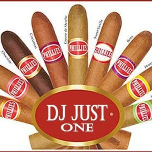 DJ Just-1's avatar
