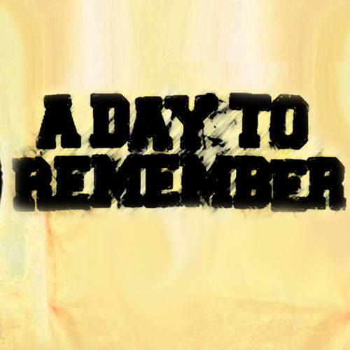A day to remember's avatar