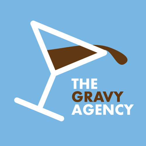 The Gravy Agency's avatar