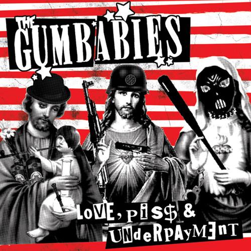 The Gumbabies's avatar