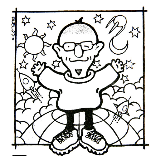 Bodhisattva Superzeppel's avatar