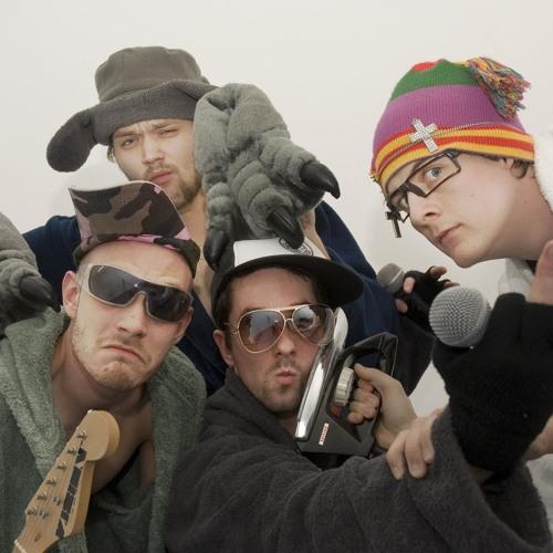 De Huilende Rappers's avatar
