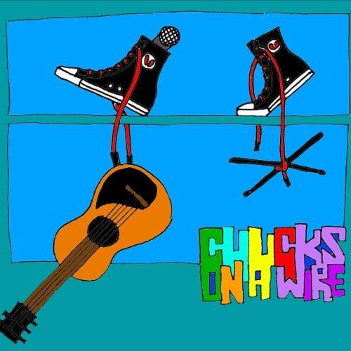 Chucks on a Wire's avatar