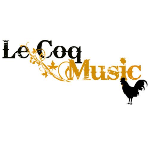 LeCoqMusic's avatar