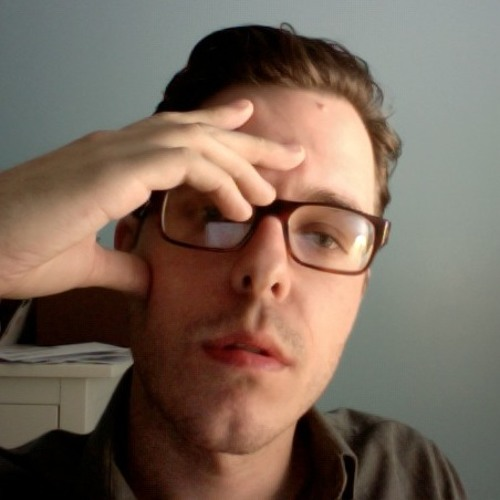 Alexander Bassett's avatar