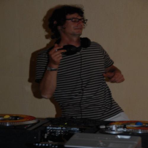 DJ Funky Frog's avatar