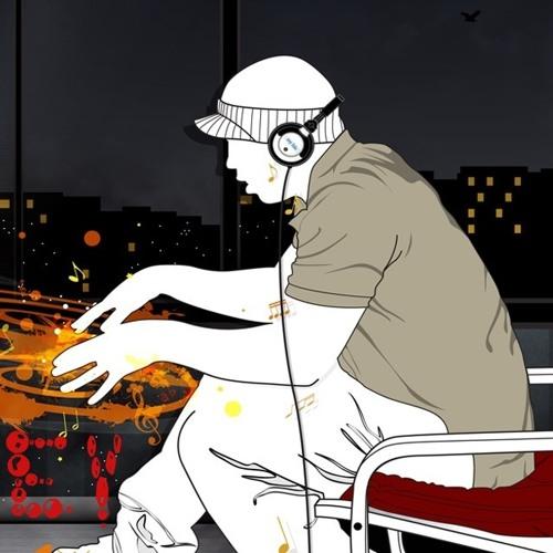 dj rakeem's avatar