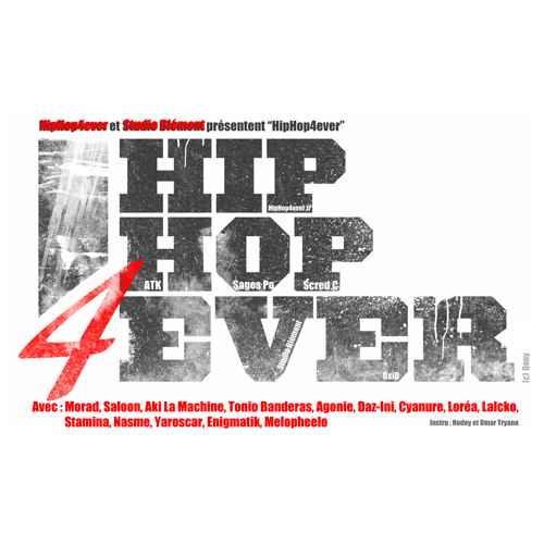 hiphop4ever.fr's avatar