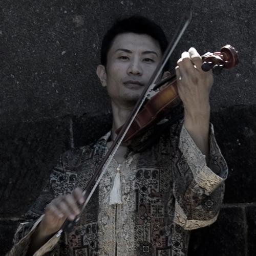 Kenki Min's avatar